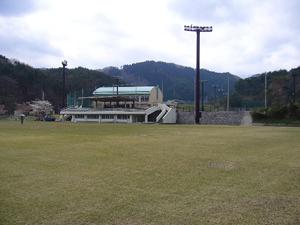 熱海サッカー場